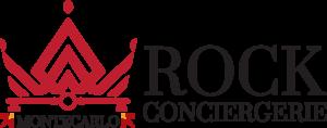 Logo Rock Conciergerie Monte-Carlo